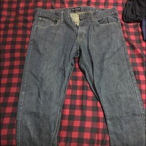 Dark denim Skinny  jeans 34x32